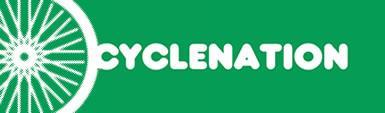 Cyclenation logo