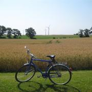 Cycling in Schleswig-Holstein
