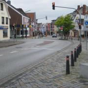 Traffic lights bypass