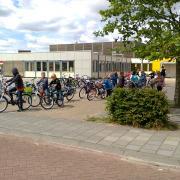 The Dutch field trip
