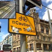 The poor engineering of the Edinburgh tram