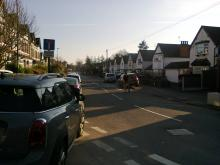 An LTN in Kings Heath