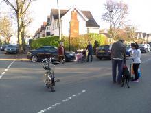 Kings Heath LTN Makes Quietens a Residential Road