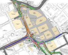 Paradise Public Transport Improvement Scheme