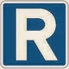 The Ranty Highwayman logo