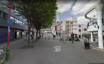 Hurst Street