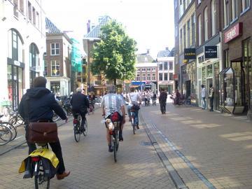 Walk or Cycle!