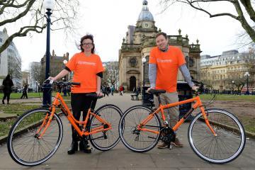 Big Birmingham Bikes
