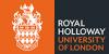 Royal Holloway logo